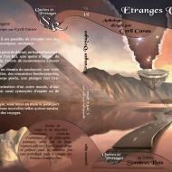 Anthologie Etranges Voyages en souscription