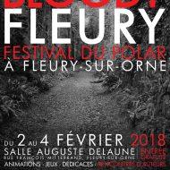 Festival Bloody Fleury 2018