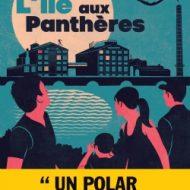L'île aux Panthères – Guillaume Le Cornec