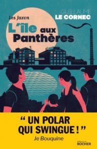 FIC133879HAB40 196x300 - L'île aux Panthères - Guillaume Le Cornec