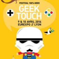 Geek Touch à Lyon