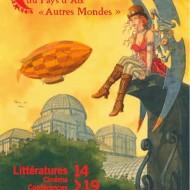Autres Mondes, 6e festival de l'Imaginaire en Pays d'Aix