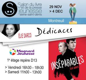 Salon du livre et de la presse jeunesse 2017 montreuil for Salon du livre montreuil 2017