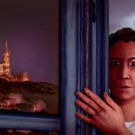 L'Ange de Marseille de Cyril Carau en souscription
