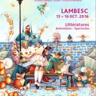 Autres Mondes en Pays d'Aix, festival de Imaginaire 2016