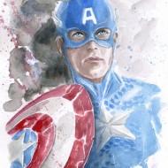 captain america 190x190 - Captain america