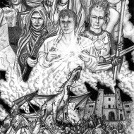 chevaliers lumiere 190x190 - Les chevaliers de lumière
