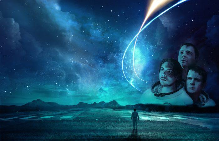 conquête du ciel 700x453 - La conquête spatiale