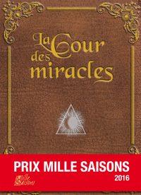 couverture cour des miracles 200x276 - L'arénaire du Deucalion