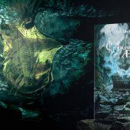 [Le Crépuscule d'Æsir] La gestation du roman