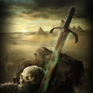 L'épée maléfique
