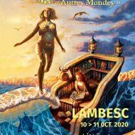 Festival de l'Imaginaire en Pays d'Aix 2020