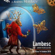 Festival de l'Imaginaire en Pays d'Aix : 10e édition
