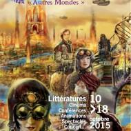 Autres Mondes 2015, l'Imaginaire du Pays d'Aix