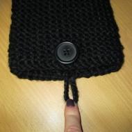 housse tablette tricot6 190x190 - Une housse en tricot pour garder sa tablette au chaud