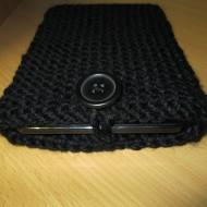 housse tablette tricot8 190x190 - Une housse en tricot pour garder sa tablette au chaud