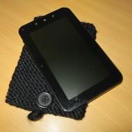 housse tablette tricot9 190x190 - Une housse en tricot pour garder sa tablette au chaud