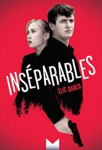 inseparables elie darco bs 204x300 - Festival de l'Imaginaire en Pays d'Aix : 10e édition