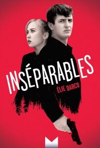 inseparables elie darco p 204x300 - Autres Mondes 2017, l'imaginaire se fête en Pays d'Aix !
