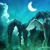 l ange qui defia meduse copie 190x190 - L'Ange qui défia Méduse