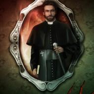 Le prêtre exorciste