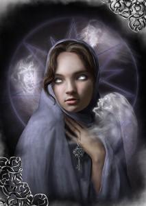 l oracle des ombres 213x300 - [Projet] La brèche entre les mondes