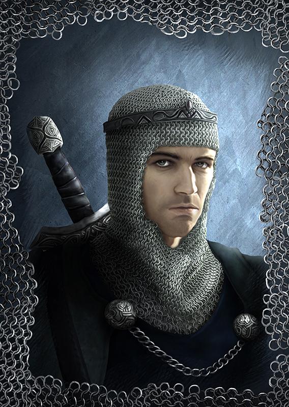 le prince guerrier - [Projet] La Digue