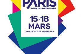 livre paris 2019 272x182 - Salon Livre Paris 2019