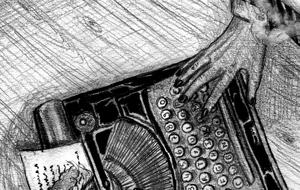 machine_ecrire