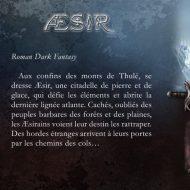 Æsir devient Le Crépuscule d'Æsir sous l'aile de Plume Blanche