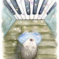 Piano magique