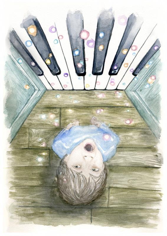 placard pf - Piano magique