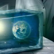 Planète en bocal