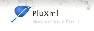 pluxml