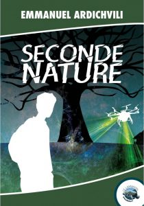 seconde nature 210x300 - Seconde nature - Emmanuel Ardichvili