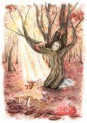 sophie arbre pf 127x180 - La fille-arbre