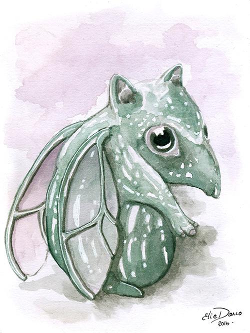 tapirvolant
